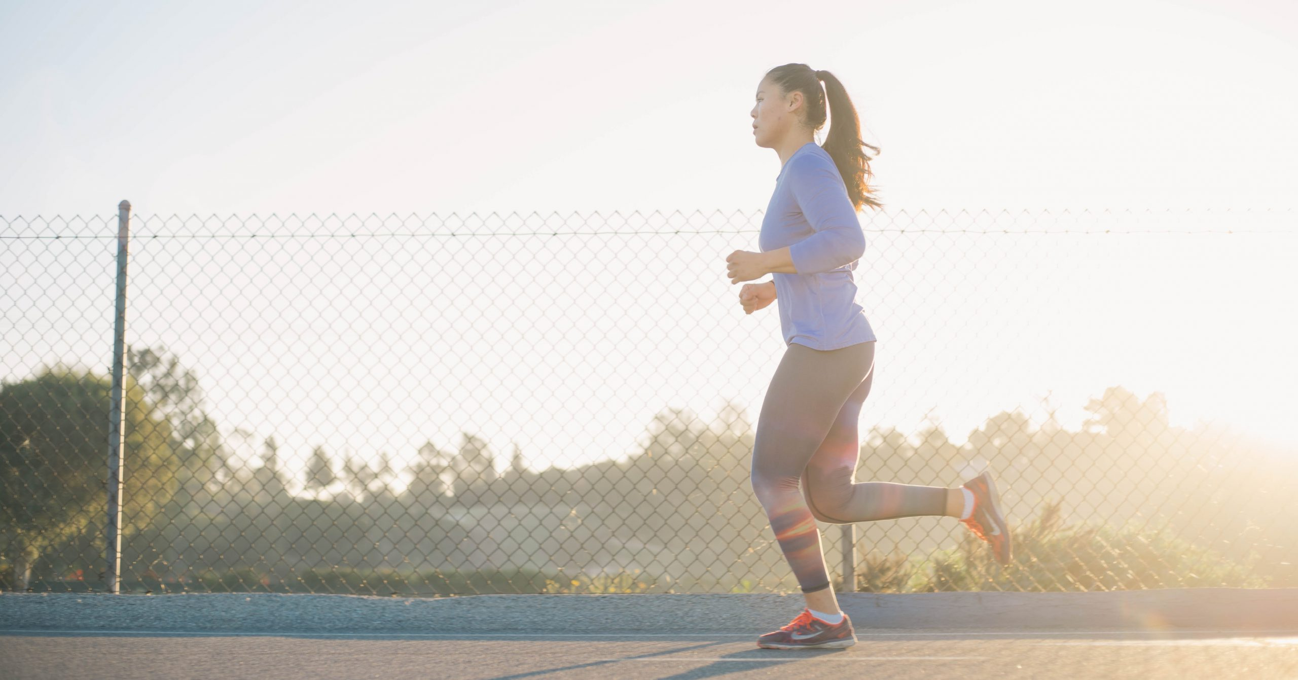 Tips for First Time Runners