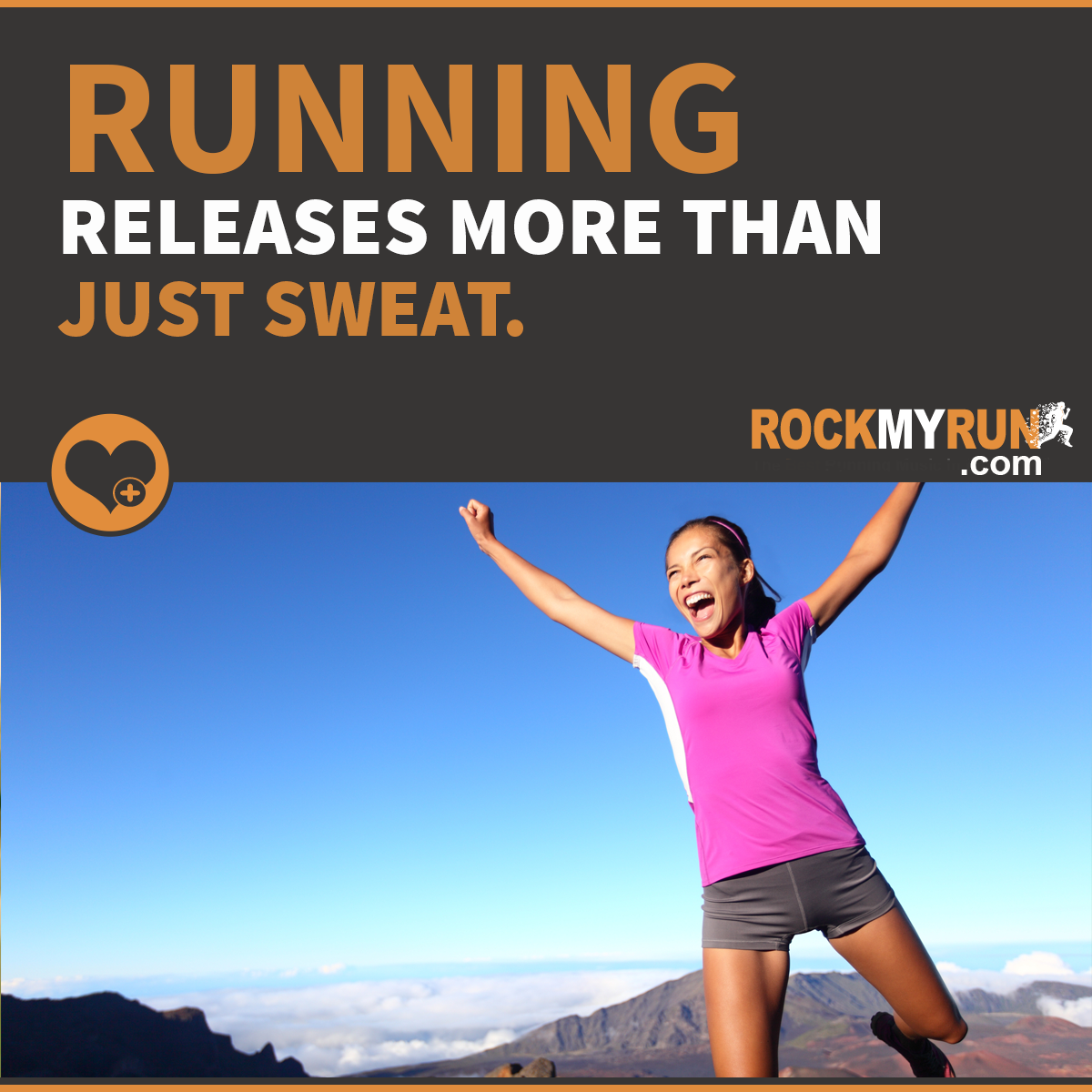 Why We Run: The Physical and Psychological Benefits