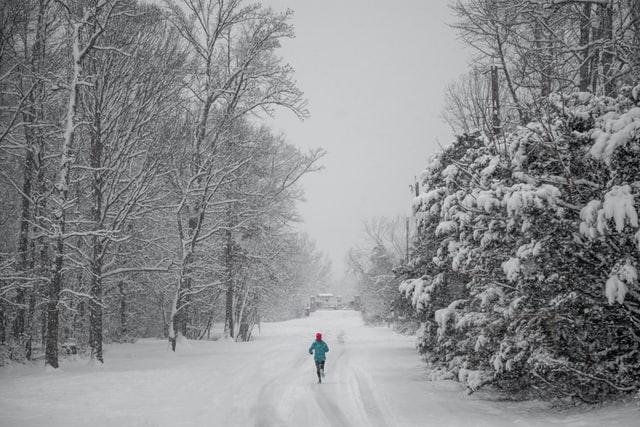 Fall/Winter Running Training Tips and Tricks