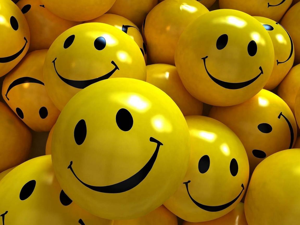 Ready to be Happy?