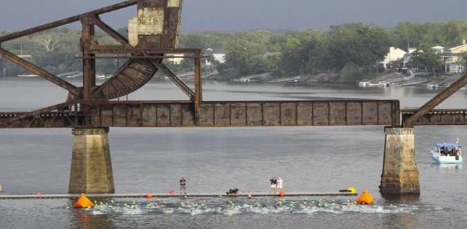 What Does It Take To Complete An Ironman 70.3?