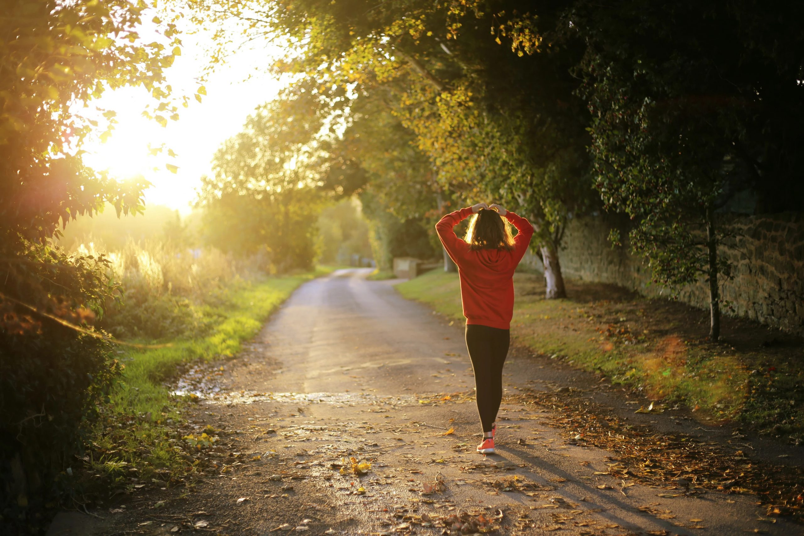 What's In a Runner? 6 Traits of Successful Runners