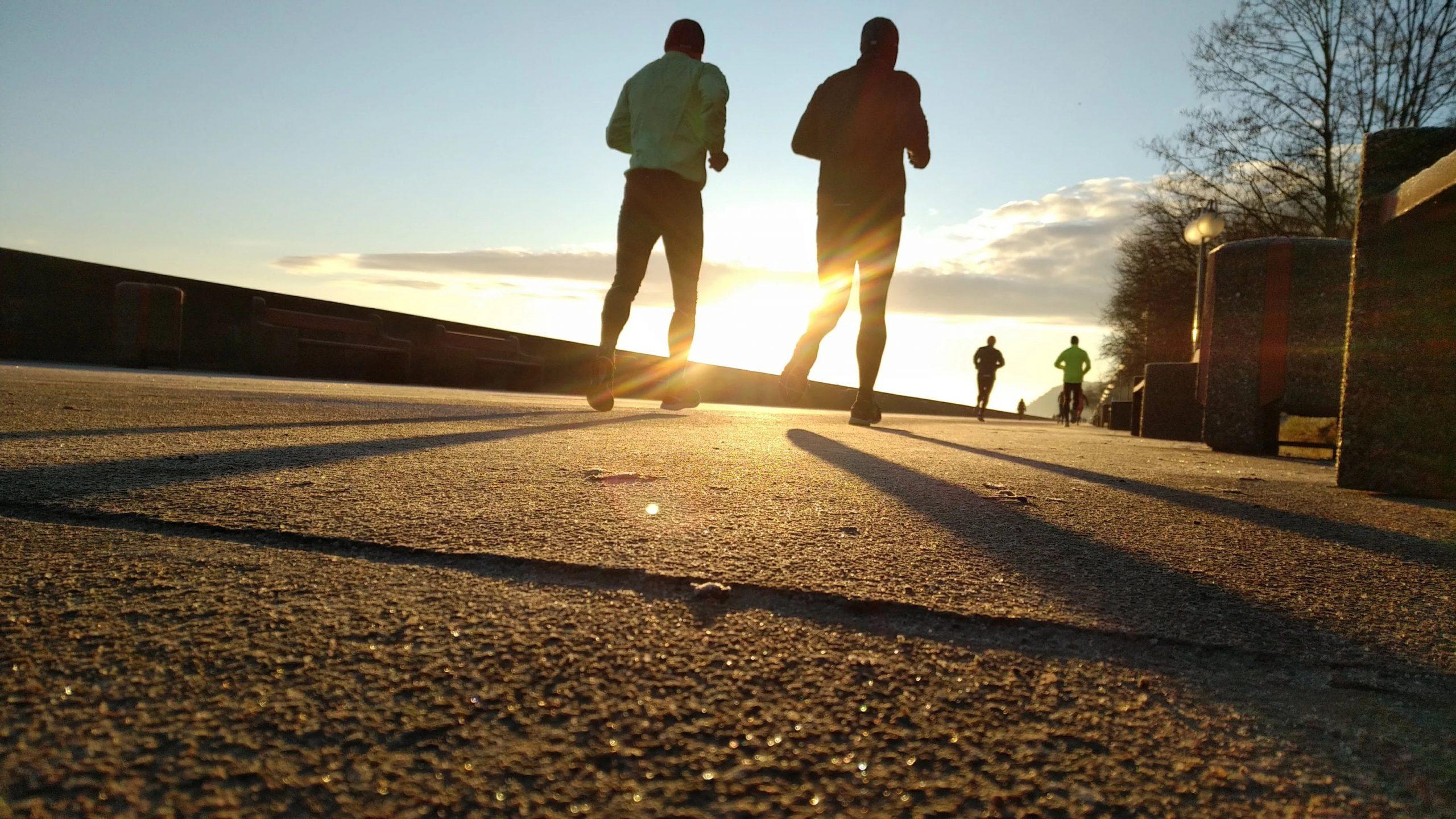 The Realities of Running