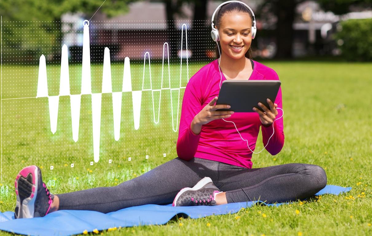 3 Tips To Help You Create a Kick A$$ Workout Playlist