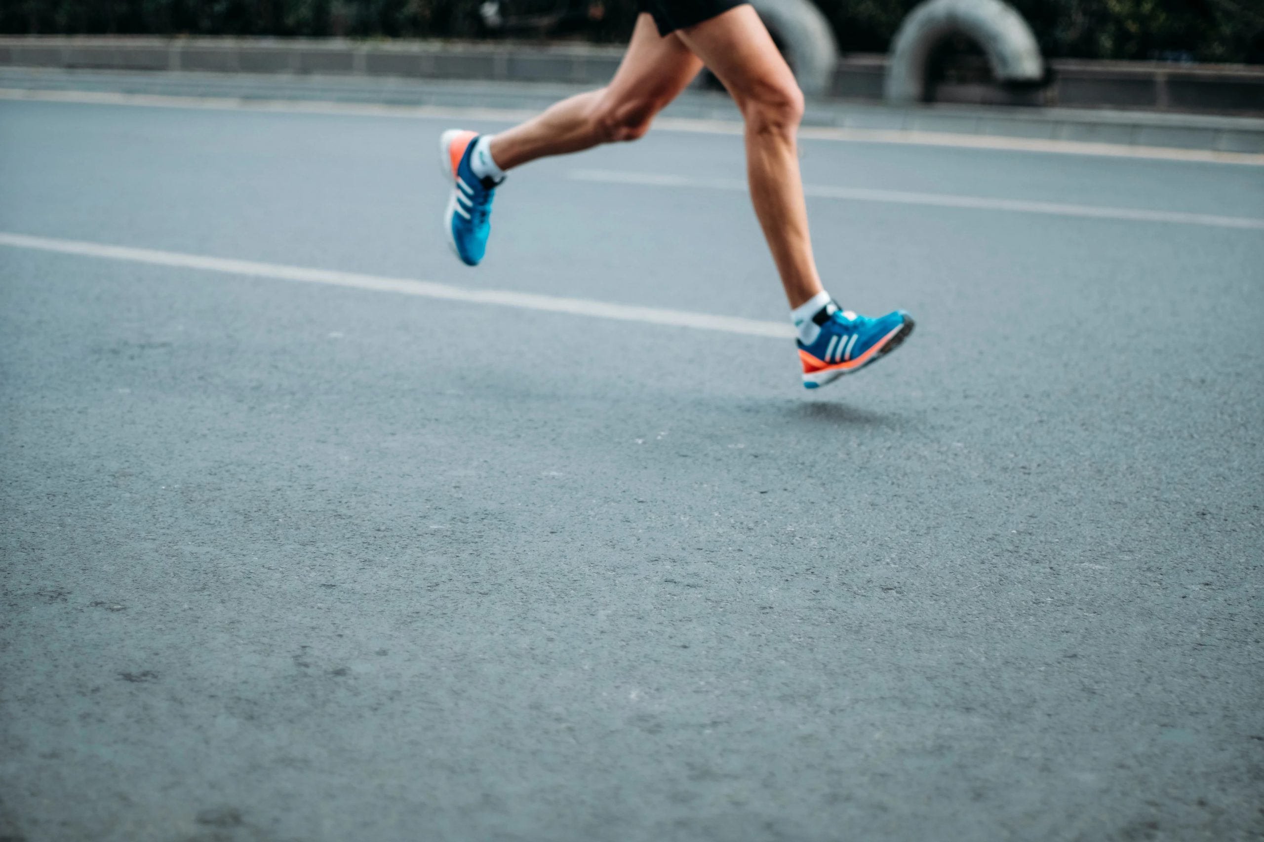 Return to Running: Easier Than You Think